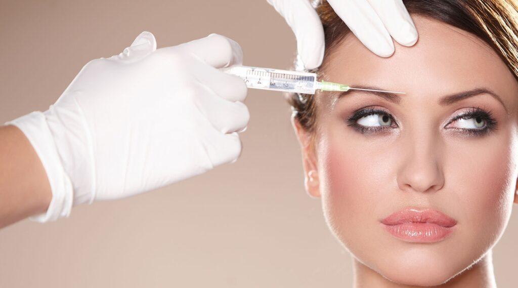 Aşırı Terlemenin Çözümü Botox