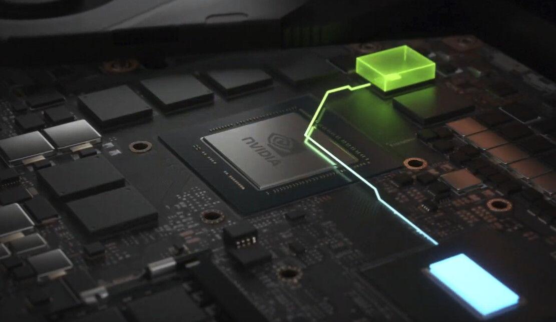 Mobil GeForce RTX 3000 serisi duyuruldu