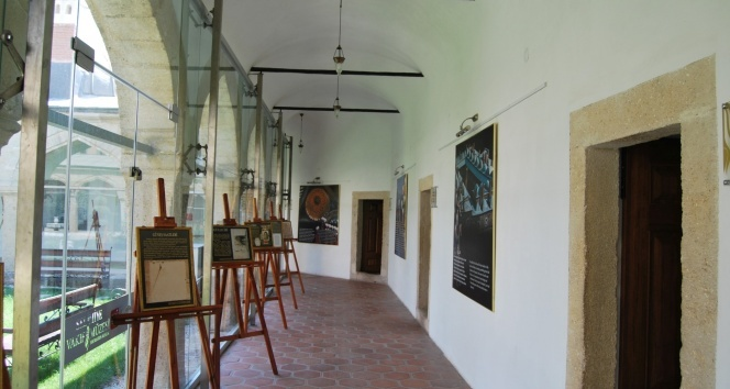 Türkiye'de faaliyet gösteren müzeler artmaya devam ediyor